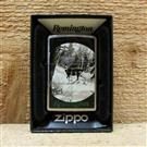 ZIPPO Lighter REMINGTON